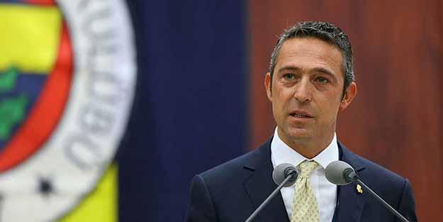 """""""Fenerbahçe SK'nın harcama limitinin yüzde 30'dan yüzde 40'a çıkmasına dair hiçbir talebi olmamıştır."""""""