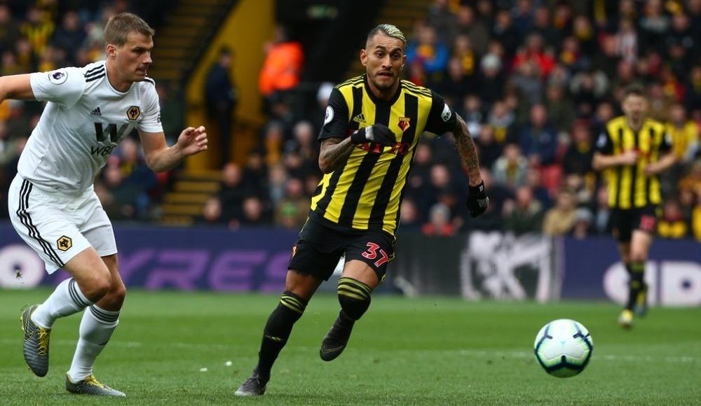 Özet - Wolverhampton, Watford deplasmanında kazandı!