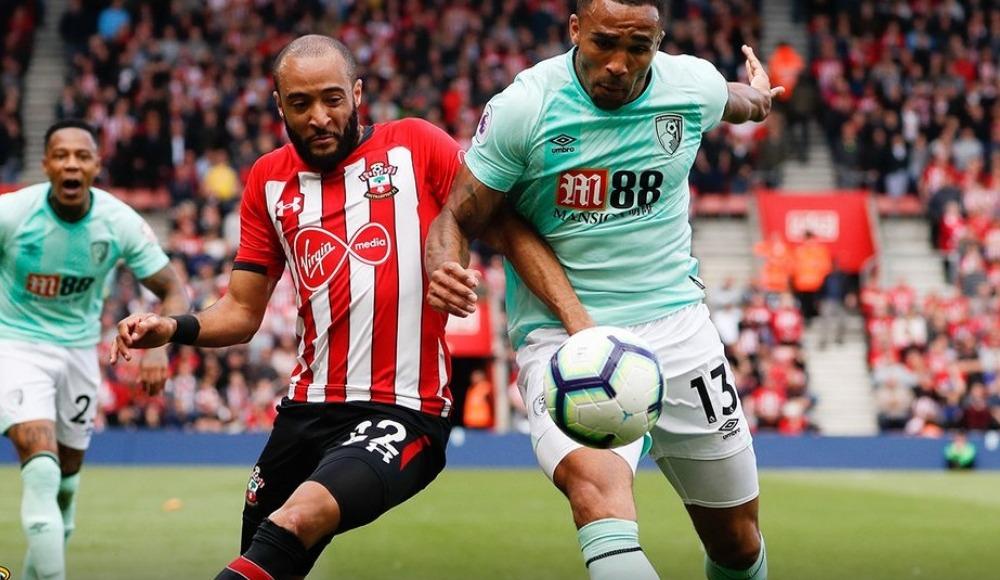 Özet - Gol düellosunda kazanan yok! Southampton 3-3 Bournemouth