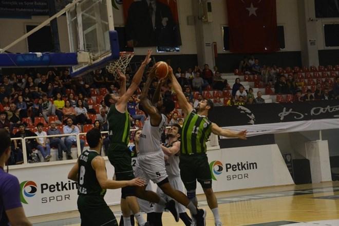 OGM Ormanspor, A3 Basket'i ağırlayacak
