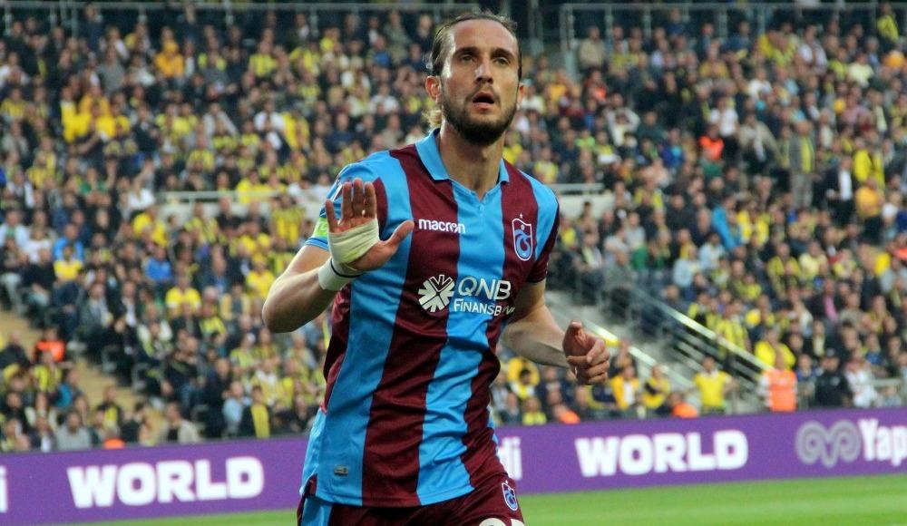 Flaş iddia: Lille, Yusuf Yazıcı için Trabzonspor ile anlaşmaya vardı!
