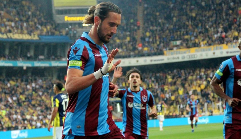 """Yusuf Yazıcı: """"Bugünden sonra diğer maçlara odaklanmalıyız..."""""""