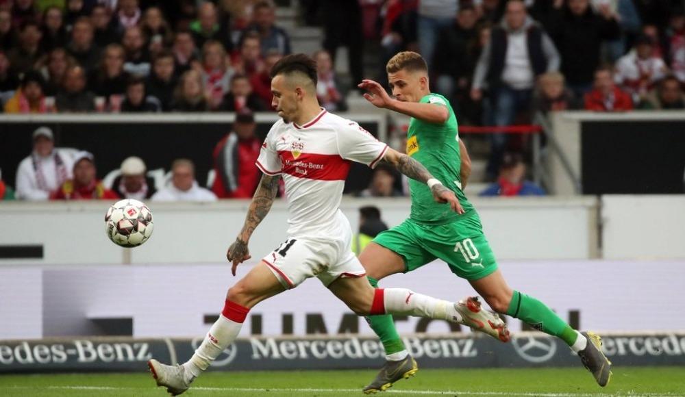 Özet - Ozanlı Stuttgart'a tek gol yetti!