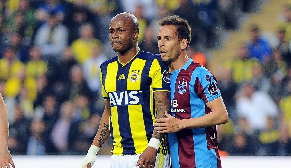Trabzonspor'da sağ bek sıkıntısı!
