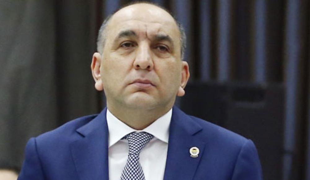 Semih Özsoy'dan hakem kararlarına tepki