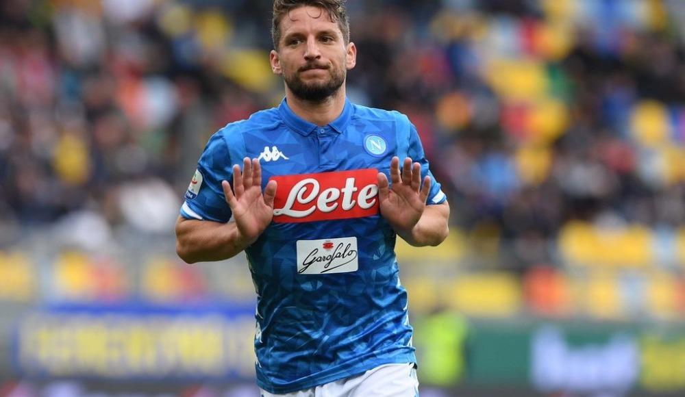 Napoli, deplasmanda rahat kazandı! 0-2