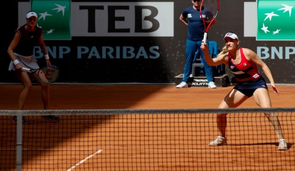 Babos-Mladenovic ikilisi İstanbul Cup'ta zafere ulaştı!