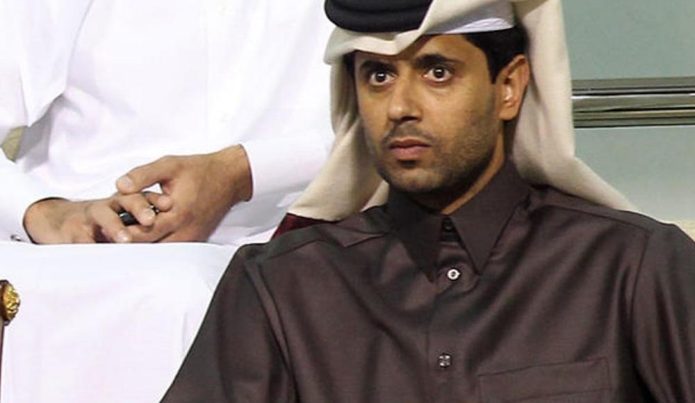 Hatem Ben Arfa ile PSG başkanı arasında soğuk rüzgarlar esti