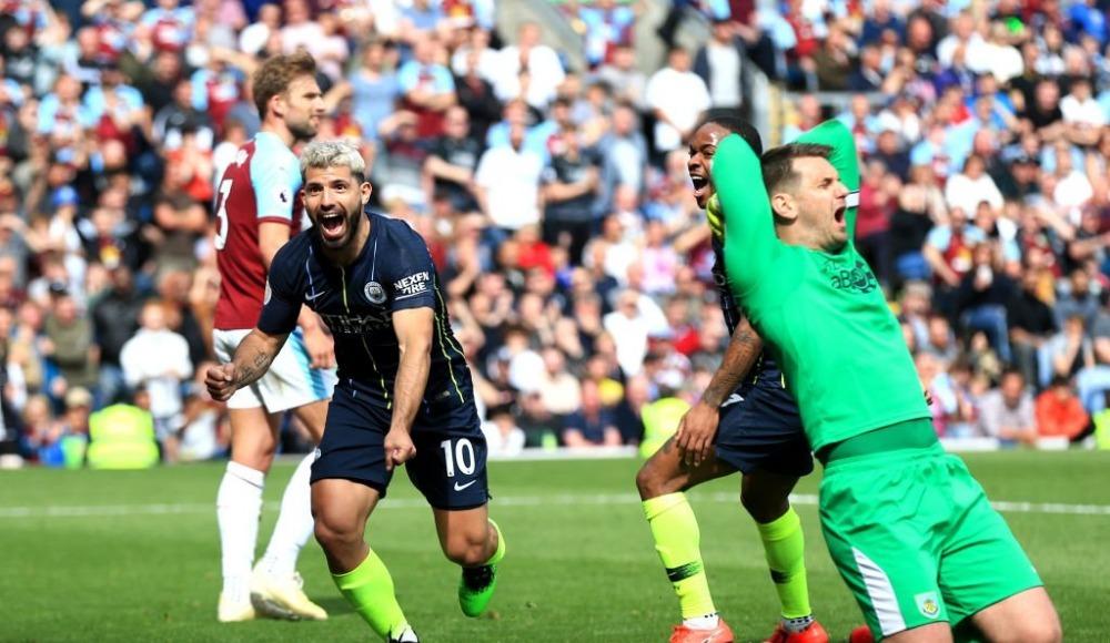 Özet - Manchester City liderliği bırakmıyor!