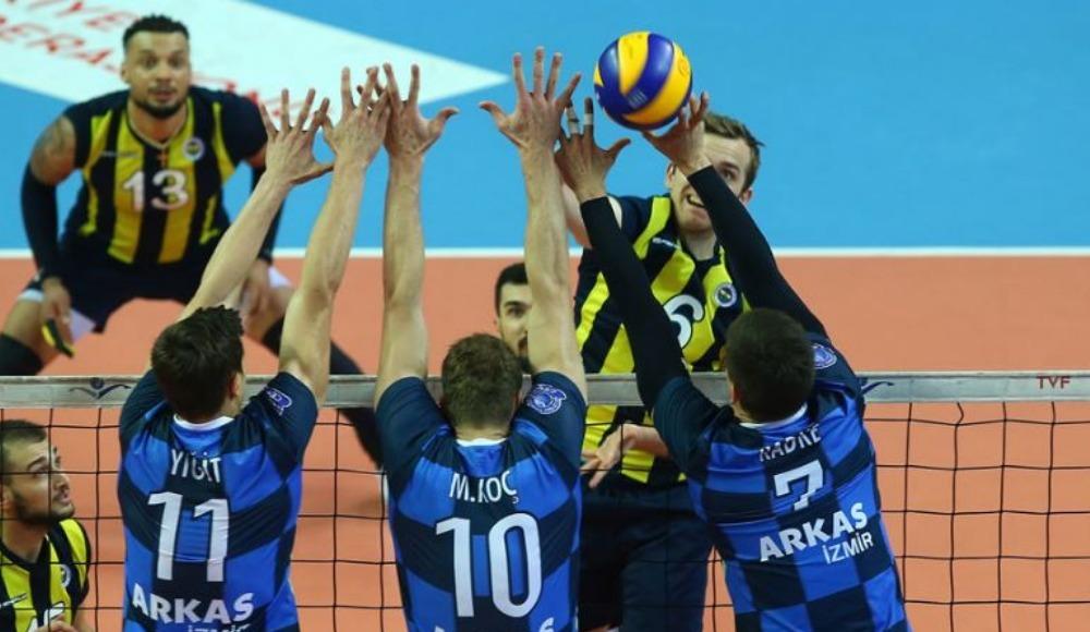 Fenerbahçe'nin gözü şampiyonlukta!
