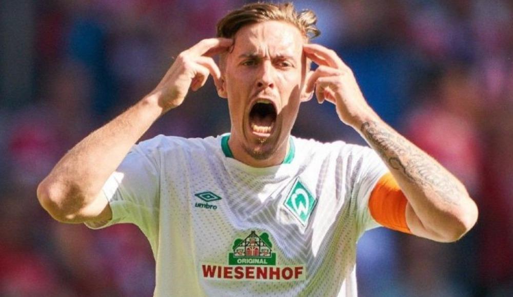 Kruse, Werder Bremen'de kaç gol attı?