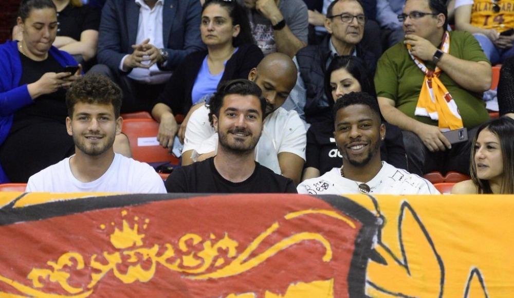 Galatasaray'dan derbi için Ahmet Cömert'e çıkartma
