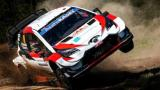 2020 WRC Şampiyonu Ogier !