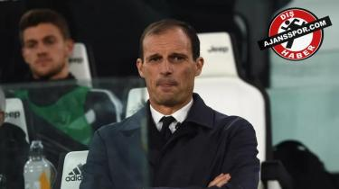 Paris Saint-Germain'den Max Allegri'ye flaş teklif