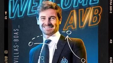 Olympique Marsilya'da Villas-Boas dönemi