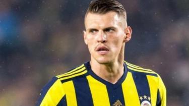 Martin Skrtel, Fenerbahçe'nin teklifini reddetti