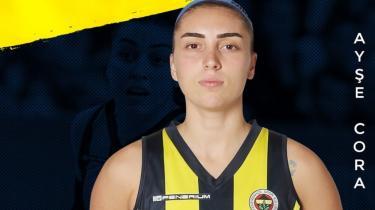 Fenerbahçe Kadın Basketbol takımı 4 oyuncu ile uzattı