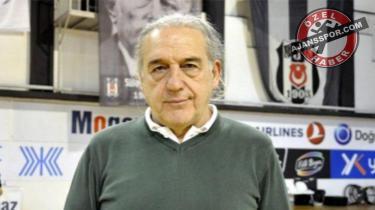 Beşiktaş'taki seçimde Levent Çifter tepkisi!