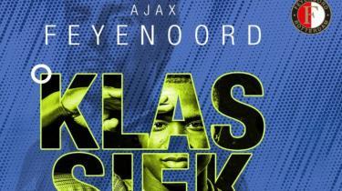 Ajax- Feyenoord (Canlı Skor)