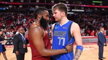 Houston Rockets - Dallas Mavericks (Canlı Skor)