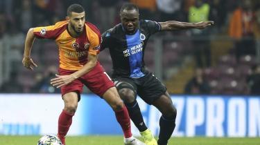 "Flaş yorum: ""Trabzonspor, Belhanda'yı yer..."""
