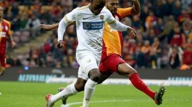 Galatasaray'dan akılalmaz istatistik! 10 kişi rakiplerden...