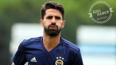 Malatyaspor, Alper Potuk için Fenerbahçe'ye teklif götürüyor