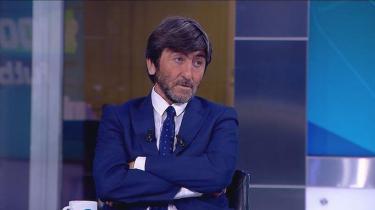 Rıdvan Dilmen: ''Fenerbahçe'nin yeni teknik direktörü...''