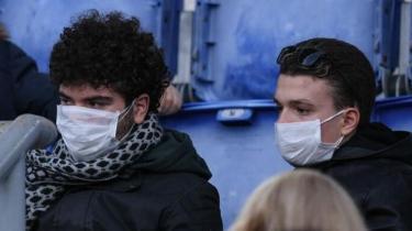 Serie A'da koronavirüs alarmı! 6 maç...