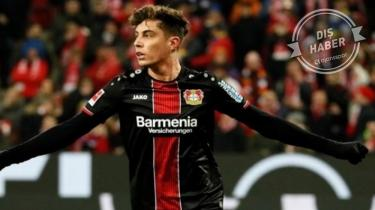 Bayern Münih'ten genç yıldıza dev teklif!