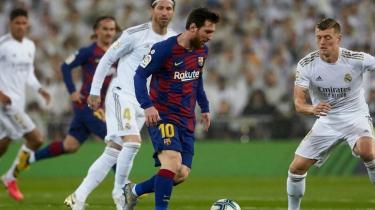 Messi, takım arkadaşlarından özür dileyecek