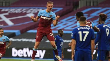 5 gollü maçta Chelsea üzüldü