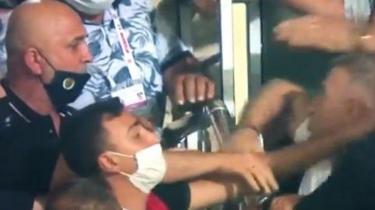 Tahkim Kurulu, Çavuşoğlu'na verilen cezayı onadı