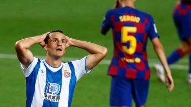 Espanyol'dan 'küme düşme olmasın' talebi