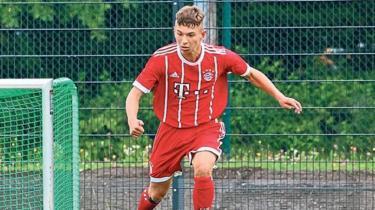 Bayern Münih'te ırkçılık skandalı!