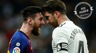 "Ramos: ""Messi'nin kalması daha iyi olur"""