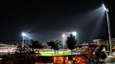 Hatayspor - Başakşehir maçı Gaziantep'te oynanacak