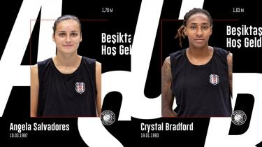 Beşiktaş'tan 2 transfer