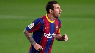"""Messi: """"Gücüme giden çok şey oldu"""""""