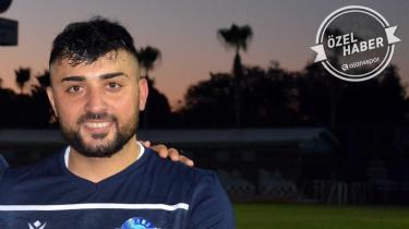 Tuzlaspor, Aias Aosman'ı transfer etti!