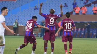"""Nwakaeme: """"Fenerbahçe maçında da benzerini yaşadık"""""""