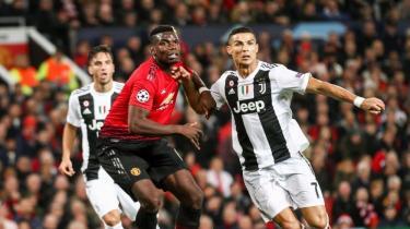 Ronaldo için dev takas! Yuvaya mı dönüyor?