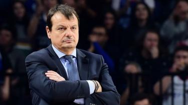 """Ataman: """"Ne yazık ki benchten fiziksel katkıyı alamadık"""""""