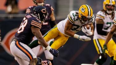 Green Bay Packers NFC lideri oldu