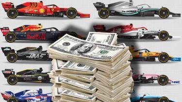 "2020'de Formula 1'e ""Süper"" gelir"