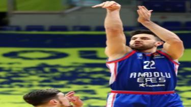 Vasilije Micic: ''Bugün şanslı günümdü''