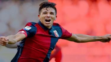 Simeone'nin oğlu Fiorentina'da