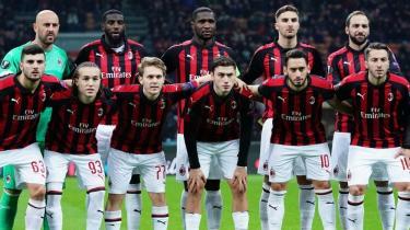 Sampdoria - Milan (Canlı Skor)