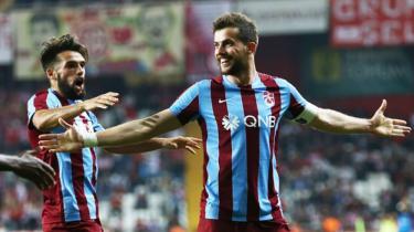 Trabzonspor'da Uğur Demirok gelişmesi!