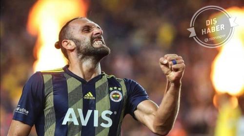 Vedat Muriç'ten transfer açıklaması